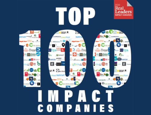 Sensiba San Filippo Earns Global Recognition in 2020 Real Leaders Impact Awards