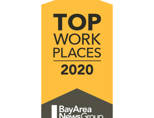 SSF Earns 2020 Top Workplace Distinction