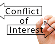 Conflicts of Interest With Auditors