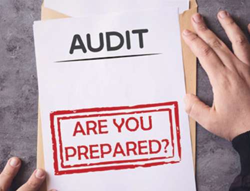 Prepare in Advance to Easily Survive IRS Audits