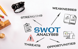 Year End SWOT Analysis