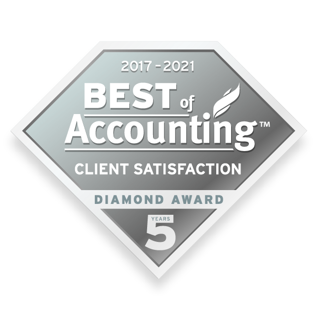 2021 best of accounting