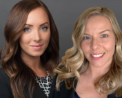 Jacqueline Fader and Jessica Fader, Audit Partners