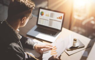 The Modern General Ledger for Nonprofits - Not Your Mother's Chart of Accounts