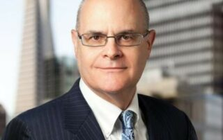 Family Office Practice Leader Tom Crotty